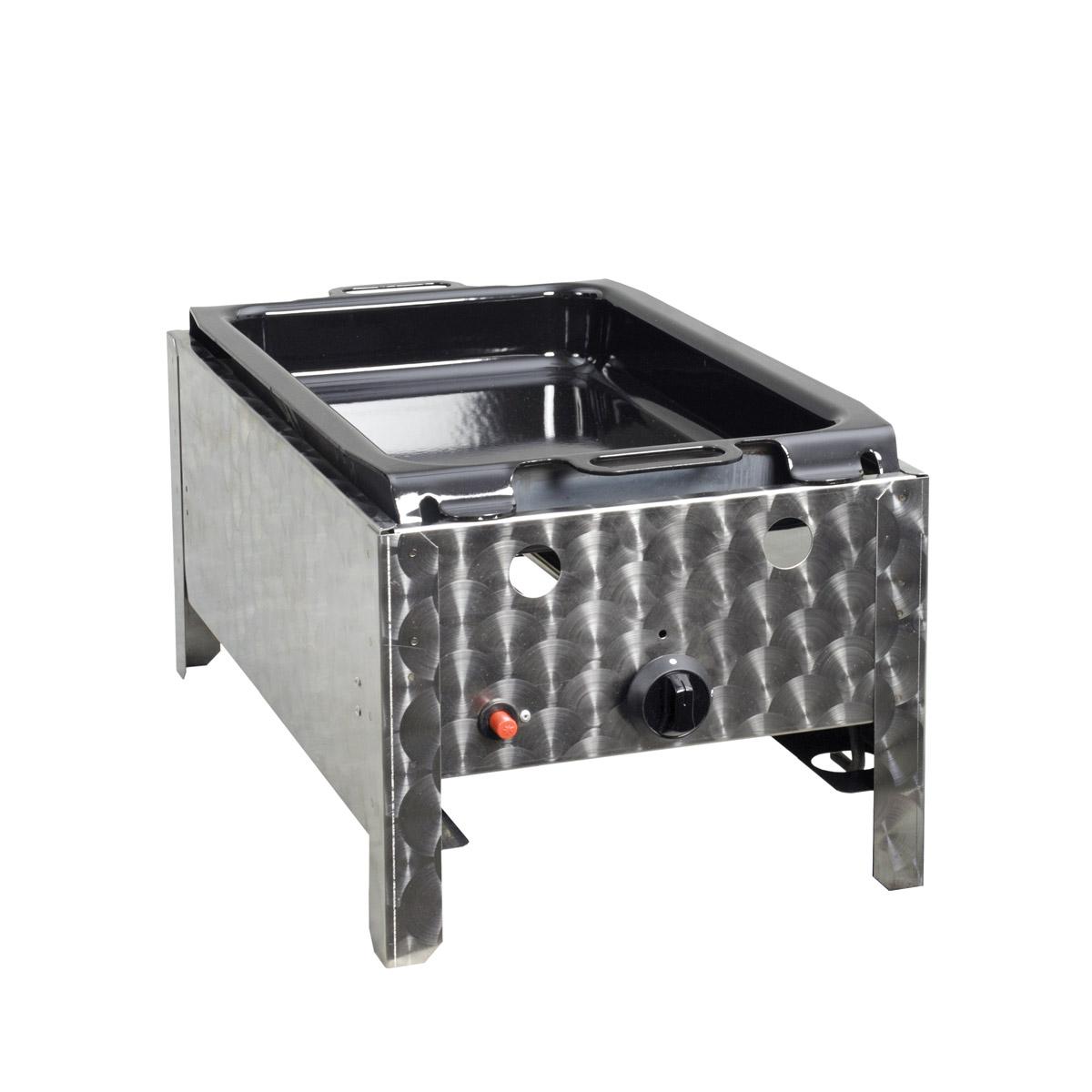 edelstahl gasgrill gasbr ter gas grill gastro neu p1em ebay. Black Bedroom Furniture Sets. Home Design Ideas